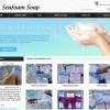 Seafoam Soap